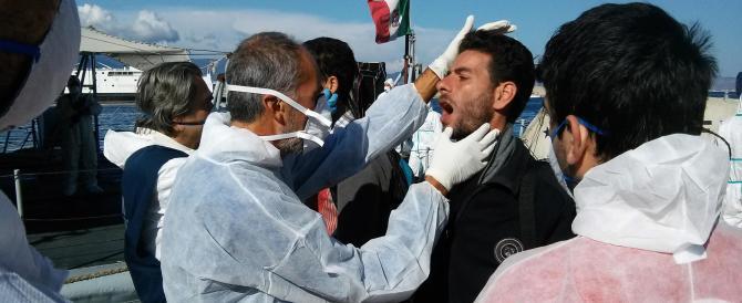 Immigrazione, gli italiani sbeffeggiati di nuovo. Colpa del governo Renzi