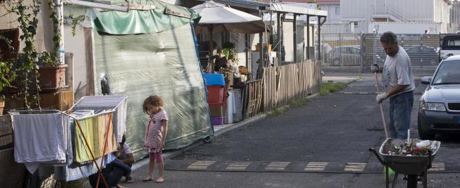 Salvini accusa: i centri per immigrati? Un affarone per chi li gestisce
