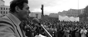 """La Cgil come i """"gruppettari"""" del '77 e Lama che parlava come Renzi"""