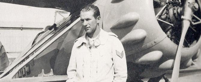 Addio a Luigi Gorrini, il pilota della Rsi che terrorizzò gli alleati
