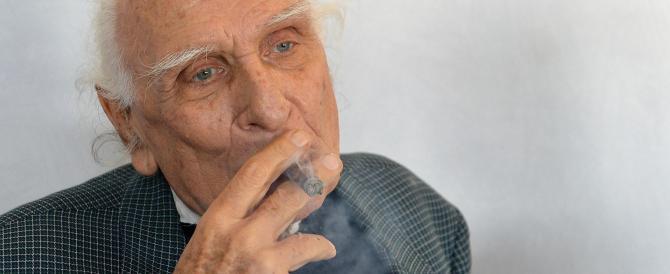 Marco Pannella compie 86 anni. Berlusconi: «Ti vogliamo bene»