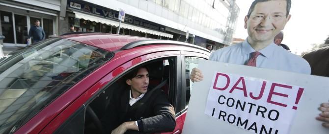 Per Marino un'altra bocciatura: i servizi di Roma sono da 4 in pagella