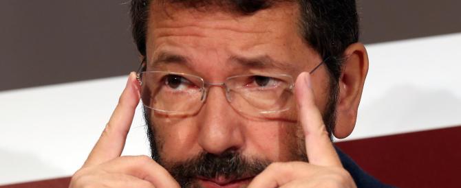 Mafia Capitale, Marino se la prende con i giornalisti e non molla la poltrona