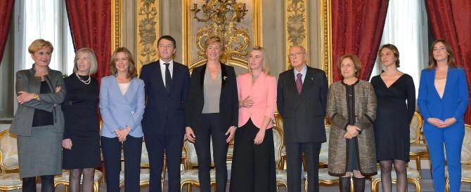 Sondaggi, cala la fiducia nei ministri: ecco il giudizio degli italiani