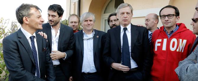 """No al Jobs Act, Renzi prepara una """"black list"""" di non rincandidabili"""