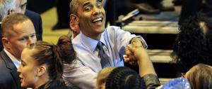 Vigilia del voto in Usa: Obama vacilla e McCain pregusta la vittoria