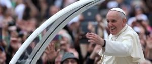L'appello di Papa Francesco per i cristiani perseguitati nel mondo