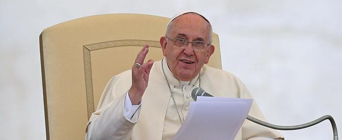 Il Papa ai medici: obiezione di coscienza contro aborto e eutanasia