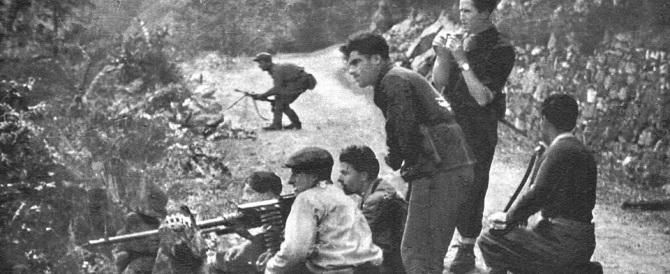 Altro libro sui partigiani: un passo indietro rispetto al coraggio di Pansa