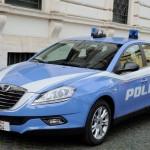 Polizia: tricolore su fiancata, ecco le nuove volanti