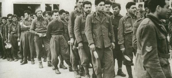 La tragedia dei nostri soldati in Russia: lasciati morire solo perché italiani
