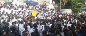Abolire la guardia medica è una follia: medici di famiglia in piazza