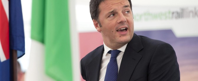 """Elezioni, Renzi ha poco da festeggiare. Ecco i 5 motivi della sua """"sconfitta"""""""