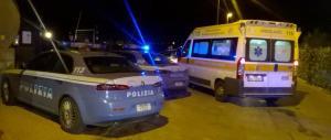 Rissa tra stranieri con inseguimenti e pestaggi: denunciati in cinque
