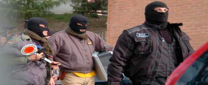 Carabinieri, arriva la storia del Ros: dal 3 dicembre sarà sul web