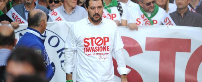 «Caro Silvio, non sono io il problema»: il messaggio di Salvini al Cav