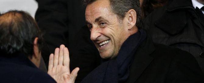 Sarkozy carambola sulle nozze gay. Ha cambiato idea per la quarta volta