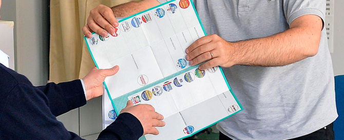 Election Day il 4 marzo: si vota anche per le Regionali in Lazio e Lombardia