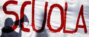 Un'altra bocciatura dall'Europa: «I precari della scuola vanno assunti»