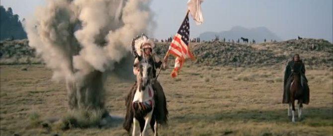 """150 anni fa la strage del Sand Creek: così gli Usa """"integravano"""" gli indiani"""