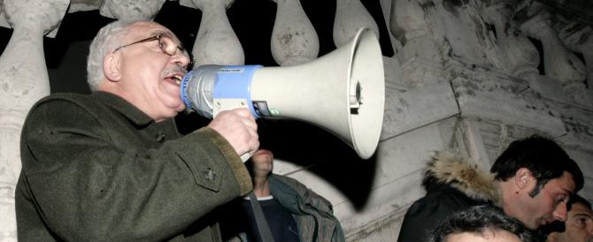 """""""Mio marito Buontempo a Tor Sapienza avrebbe parlato di dignità"""""""