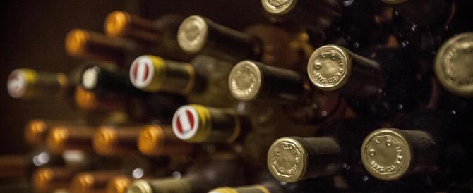 Il vino italiano è l'ultima vittima delle sanzioni imposte alla Russia