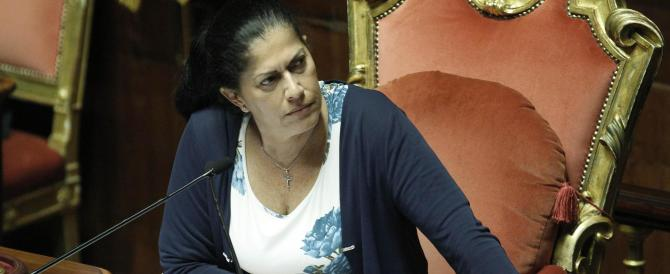 Rosi Mauro scagionata: la pasionaria leghista da donna-scandalo a vittima