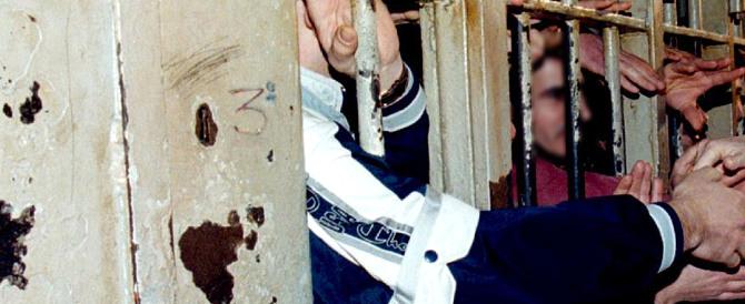 Gasparri e Salvini: secco no all'archiviazione dei reati minori