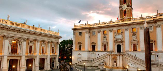 Roma, i municipi cambiano colore: sono 12 i minisindaci pentastellati