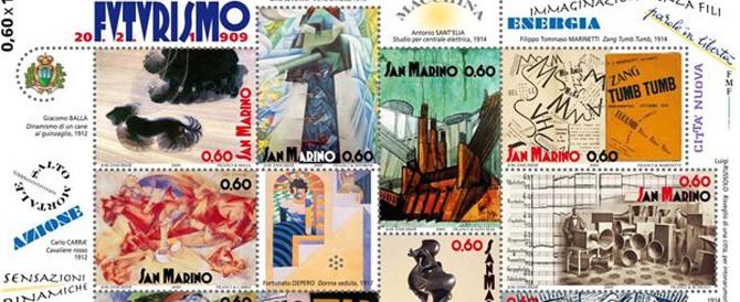 70 anni fa scompariva F.T. Marinetti, dal futurismo alla morte della sintassi