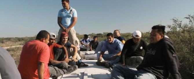 Migranti: verso la Germania i laureati, verso l'Italia i disperati