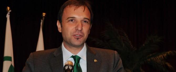A Padova, l'ex sindaco Bitonci ancora in pista. Pace fatta tra Lega e Forza Italia