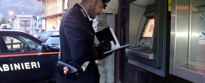 I carabinieri in Campidoglio e alla Pisana: raffica di arresti per mafia