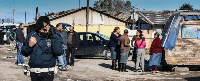 400mila euro in gioielli e preziosi: una nomade in manette a Roma