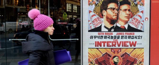 Film-documentario ritirato, gli hacker di Ciccio Kim spaventano la Sony