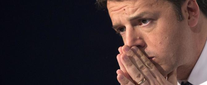 Sondaggio: sotto il 50% la fiducia degli italiani in Renzi, cresce in Salvini