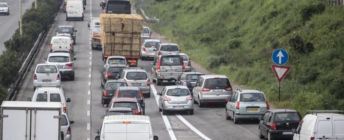 Fisco più pesante nel 2015 per automobilisti e professionisti