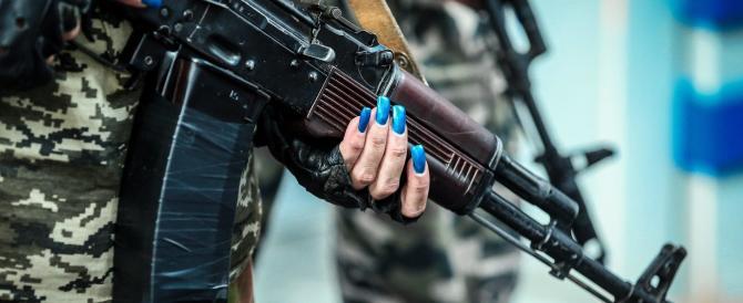 Per affrontare le sanzioni occidentali Kalashnikov si rifà il look