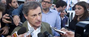Mafia & politica, Alemanno: dimostrerò la mia totale estraneità