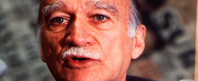 La destra siciliana si ritrova unita nel ricordo di Giorgio Almirante