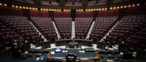 L'inchiesta romana già condiziona i partiti: ora le preferenze fanno paura