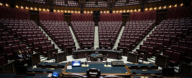 L'Italicum 2.0 prende forma: capilista bloccati e ballottaggi