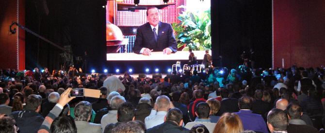 """Contestavano il Cav """"onnipresente"""" in tv: ora imperversa Renzi ma tacciono"""