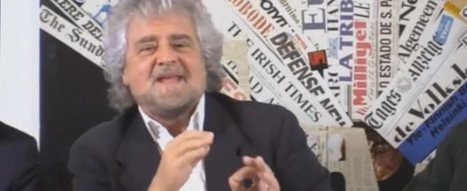 E ora Grillo insegue Salvini: «Sull'euro avanti insieme»