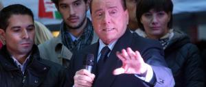 La Realpolitik di Berlusconi: «per certi Paesi meglio un dittatore»