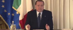 """Per il Quirinale Berlusconi chiede un """"garante"""" anche se di sinistra"""