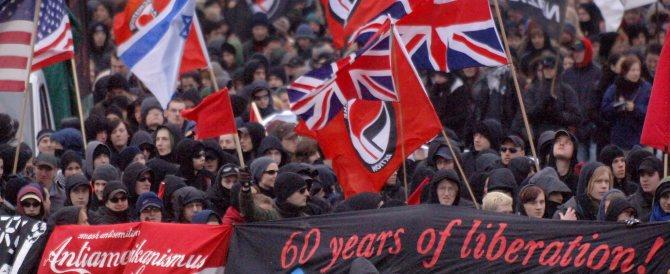 Come nell'89 Dresda torna in piazza. Ma oggi contro l'Islam