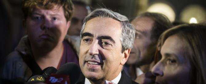 Gasparri smaschera Orfini: «Malaffare a Roma, il Pd c'è dentro fino al collo»