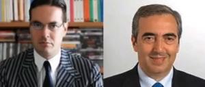 Gasparri: «Con Salvini il centrodestra mai al 51%» (video)