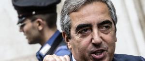 Mafia Capitale: Gasparri invita Poletti e Marino a fare un passo indietro